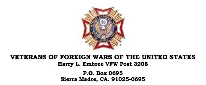 VWF logo